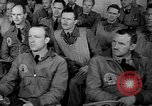 Image of Naval Air Reserve officers Brooklyn New York City USA, 1940, second 10 stock footage video 65675046144