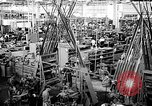 Image of Vultee aircraft factory Downey California USA, 1940, second 5 stock footage video 65675046145
