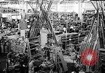 Image of Vultee aircraft factory Downey California USA, 1940, second 6 stock footage video 65675046145