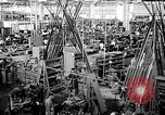 Image of Vultee aircraft factory Downey California USA, 1940, second 7 stock footage video 65675046145