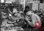 Image of Vultee aircraft factory Downey California USA, 1940, second 9 stock footage video 65675046145