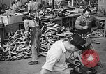 Image of Vultee aircraft factory Downey California USA, 1940, second 11 stock footage video 65675046145