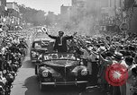Image of Wendell Willkie Elwood Indiana USA, 1940, second 8 stock footage video 65675046146