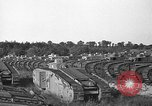 Image of United States tanks Fort George G Meade Maryland USA, 1940, second 6 stock footage video 65675046148