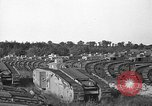 Image of United States tanks Fort George G Meade Maryland USA, 1940, second 7 stock footage video 65675046148