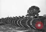 Image of United States tanks Fort George G Meade Maryland USA, 1940, second 8 stock footage video 65675046148