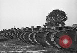 Image of United States tanks Fort George G Meade Maryland USA, 1940, second 9 stock footage video 65675046148