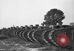 Image of United States tanks Fort George G Meade Maryland USA, 1940, second 10 stock footage video 65675046148
