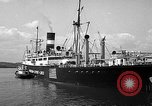 Image of Myron C Taylor Jersey City New Jersey USA, 1940, second 5 stock footage video 65675046151
