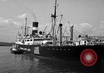 Image of Myron C Taylor Jersey City New Jersey USA, 1940, second 6 stock footage video 65675046151