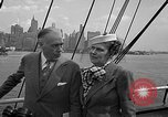 Image of Myron C Taylor Jersey City New Jersey USA, 1940, second 12 stock footage video 65675046151