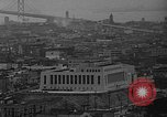 Image of United States Mint San Francisco California USA, 1940, second 5 stock footage video 65675046152
