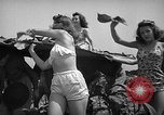 Image of National Tobacco festival 1940 South Boston Virginia USA, 1940, second 12 stock footage video 65675046153