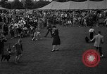 Image of Westchester Kennel Club Fixture Rye New York USA, 1940, second 8 stock footage video 65675046156