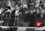 Image of Wendell Willkie Coffeyville Kansas USA, 1940, second 9 stock footage video 65675046159