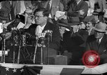 Image of Wendell Willkie Coffeyville Kansas USA, 1940, second 10 stock footage video 65675046159