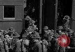 Image of United States Guardsmen Fort Dix New Jersey USA, 1940, second 4 stock footage video 65675046161