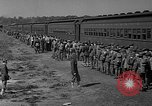Image of United States Guardsmen Fort Dix New Jersey USA, 1940, second 6 stock footage video 65675046161