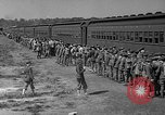 Image of United States Guardsmen Fort Dix New Jersey USA, 1940, second 8 stock footage video 65675046161