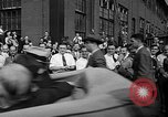 Image of President Roosevelt Philadelphia Pennsylvania USA, 1940, second 10 stock footage video 65675046164
