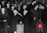 Image of U.S. President Franklin D. Roosevelt United States USA, 1940, second 12 stock footage video 65675046171