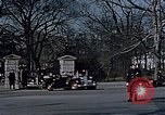 Image of Franklin Roosevelt Washington DC USA, 1941, second 6 stock footage video 65675046176