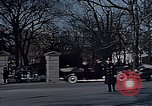 Image of Franklin Roosevelt Washington DC USA, 1941, second 10 stock footage video 65675046176