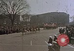 Image of President Franklin D. Roosevelt Inaugural parade Washington DC USA, 1941, second 6 stock footage video 65675046179