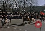 Image of President Franklin D. Roosevelt Inaugural parade Washington DC USA, 1941, second 11 stock footage video 65675046179