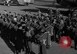 Image of paratroopers Lakehurst New Jersey USA, 1941, second 4 stock footage video 65675046181