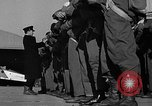 Image of paratroopers Lakehurst New Jersey USA, 1941, second 8 stock footage video 65675046181