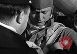 Image of paratroopers Lakehurst New Jersey USA, 1941, second 9 stock footage video 65675046181