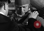 Image of paratroopers Lakehurst New Jersey USA, 1941, second 10 stock footage video 65675046181