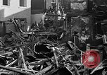 Image of gas explosion Philadelphia Pennsylvania USA, 1941, second 9 stock footage video 65675046183