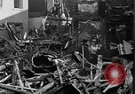 Image of gas explosion Philadelphia Pennsylvania USA, 1941, second 10 stock footage video 65675046183