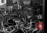 Image of gas explosion Philadelphia Pennsylvania USA, 1941, second 11 stock footage video 65675046183