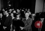 Image of Lend -Lease bill passed Washington DC USA, 1941, second 9 stock footage video 65675046185