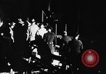 Image of German prisoners of war boarding a British ship North Sea, 1941, second 10 stock footage video 65675046187