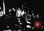 Image of German prisoners of war boarding a British ship North Sea, 1941, second 11 stock footage video 65675046187