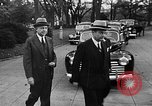 Image of Chief Justices Washington DC USA, 1941, second 4 stock footage video 65675046188