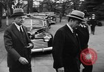 Image of Chief Justices Washington DC USA, 1941, second 5 stock footage video 65675046188