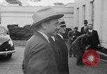 Image of Chief Justices Washington DC USA, 1941, second 9 stock footage video 65675046188