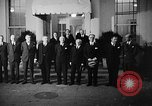 Image of Chief Justices Washington DC USA, 1941, second 11 stock footage video 65675046188
