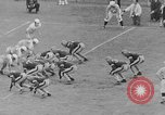 Image of football match Baltimore Maryland USA, 1941, second 5 stock footage video 65675046191