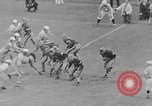 Image of football match Baltimore Maryland USA, 1941, second 6 stock footage video 65675046191