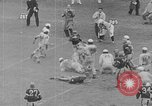 Image of football match Baltimore Maryland USA, 1941, second 12 stock footage video 65675046191