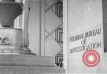 Image of Department of Justice Building Washington DC USA, 1935, second 5 stock footage video 65675046204
