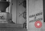 Image of Department of Justice Building Washington DC USA, 1935, second 8 stock footage video 65675046204