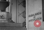 Image of Department of Justice Building Washington DC USA, 1935, second 10 stock footage video 65675046204