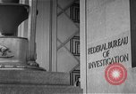 Image of Department of Justice Building Washington DC USA, 1935, second 12 stock footage video 65675046204